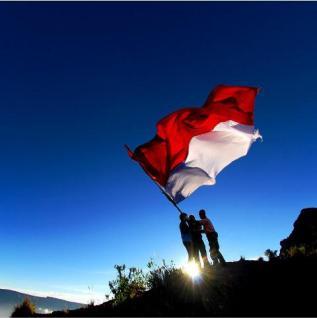 Potensi Indonesia Menjadi Negara Adi Kuasa Dunia